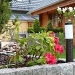 Liebevolle Gartengestaltung