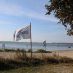 Strandstation der Surfschule
