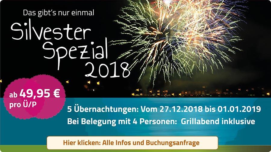 Silvester Spezial 2018
