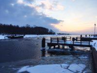 Hafen-schaprode-im-winter-2