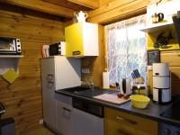 Kühlschrank mit 4-Sterne-Gefrierfach